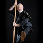An-Shu Stephen K. Hayes. Hayes is regarded as the original American ninja.