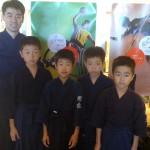 National Kendo tourney.  Tokyo, Japan.  July, 2009