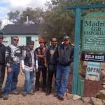 My biker Buddies, Wild Hog Ride 2009