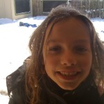 Lubbock Snow