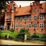 Bergedorf Castle.